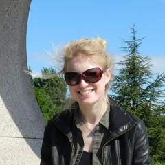 Iwona Blecharczyk profile